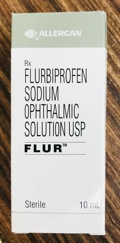FLUR Eye Drops 10ml